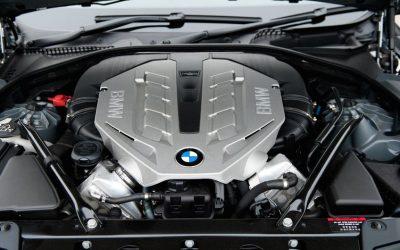 Önnek is BMW autója van?