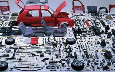 Mi lesz az autóból a bontás után?