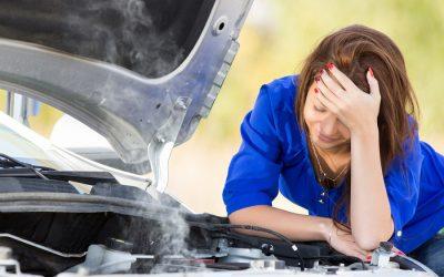 Bizonytalanul működő BMW motorral nem lehet biztonságosan közlekedni!