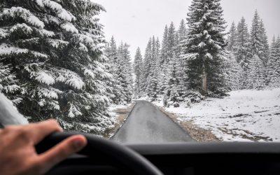 BMW alkatrészek téli felkészítéshez!